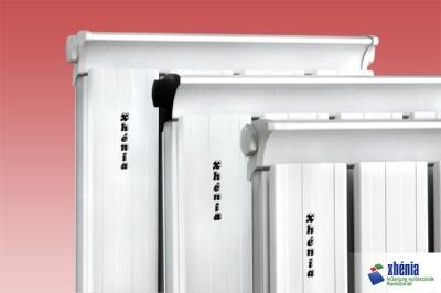 Fehér radiátor