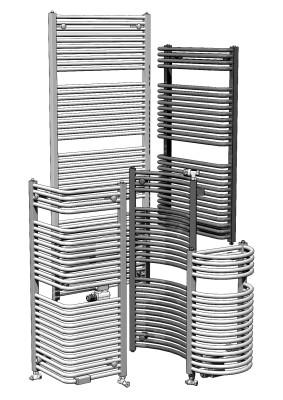Törölközőszárító radiátorok témakép