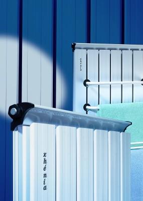 Egyedi radiátor