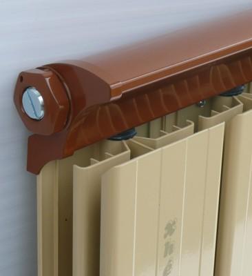 Speciális radiátor