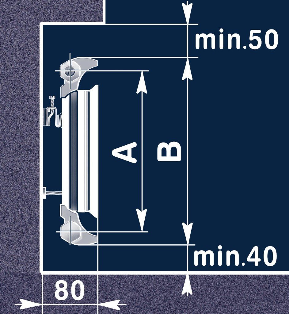 radiátor felfogatása