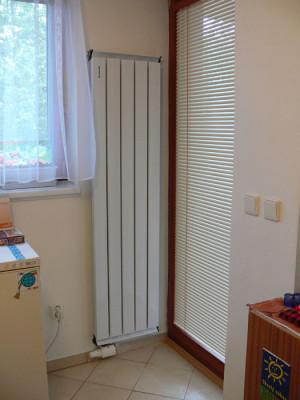 Xhénia egyedi tervezésű radiátor