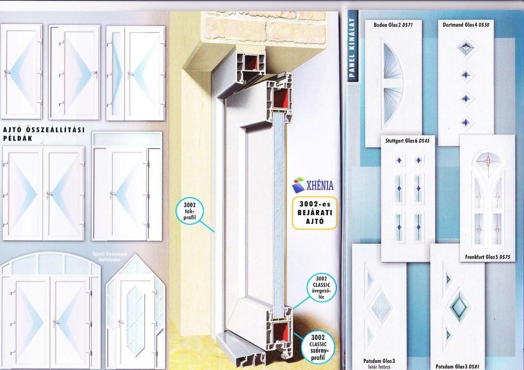 Xhénia Műanyag bejárati és beltéri ajtók-page-003