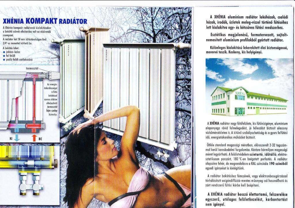 Xhénia energiatakarékos alumínium radiátorok-page-002