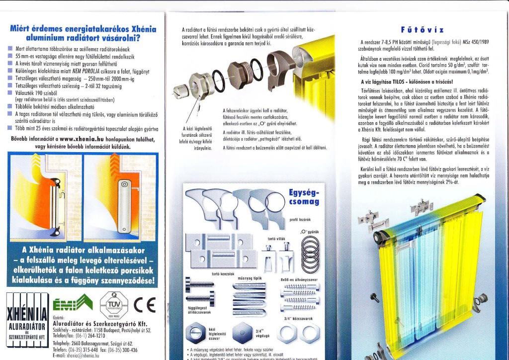 Xhénia energiatakarékos alumínium radiátorok-page-004
